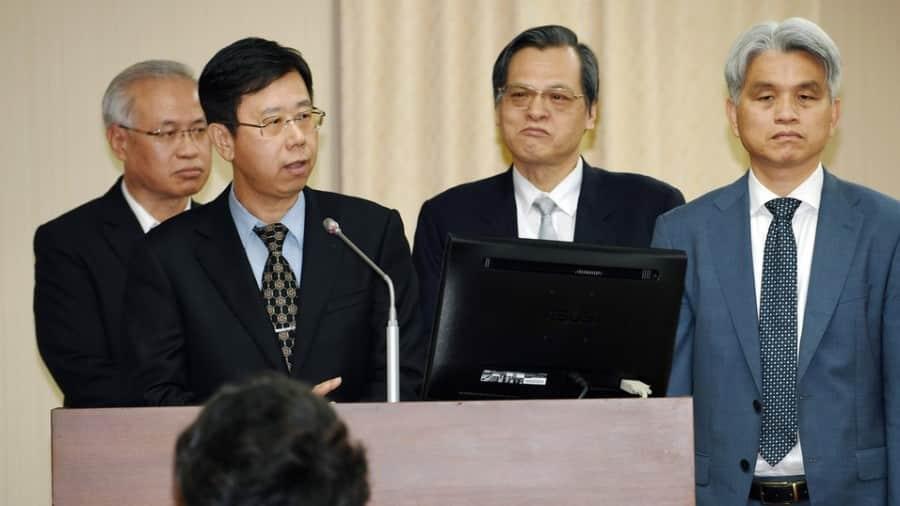 Doanh nhân Đài Loan bị bắt vì tổ chức gián điệp cho Trung Quốc