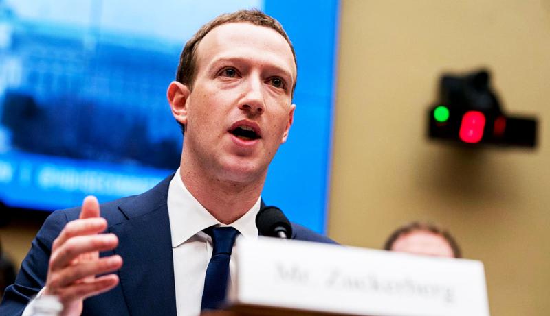 Facebook bị điều tra hình sự vì chia sẻ dữ liệu với Apple, Amazon, Microsoft