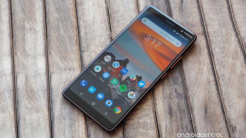 Nokia bị điều tra vì điện thoại âm thầm gửi dữ liệu người dùng về Trung Quốc