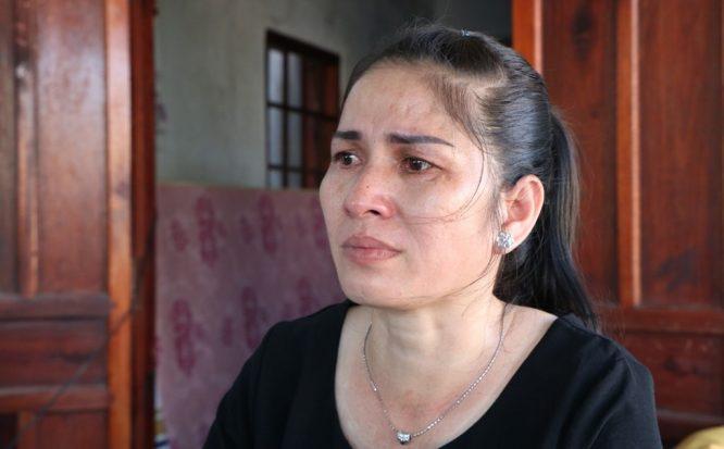 Nam sinh tiều tụy vì bị vạ oan vụ 'cô giáo vào nhà nghỉ với học sinh lớp 10'.3