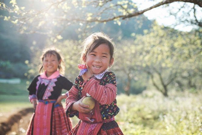 Tác dụng tinh tế ẩn sau nụ cười, bạn có nhận ra nó?.2