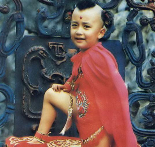 Nếu không có Trư Bát Giới, Ngộ Không đã suýt mất mạng dưới tay Hồng Hài Nhi. Ảnh 3