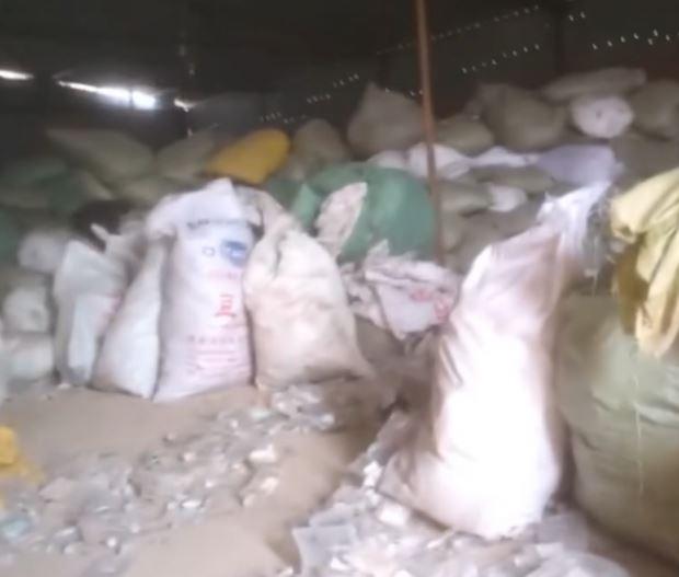 Trung Quốc: Sử dụng chất thải y tế để chế tạo tã lót và đồ chơi trẻ em. - H2