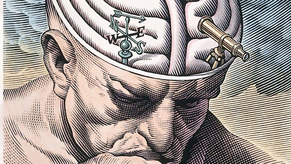 Những dị nhân có trí nhớ siêu phàm, có thể nhớ rõ từng chi tiết trong cuộc đời. Ảnh 1