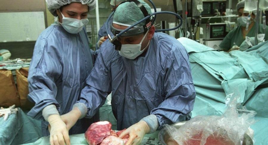 Hoạt động thu hoạch nội tạng của Trung Quốc có thể bị Mỹ điều tra