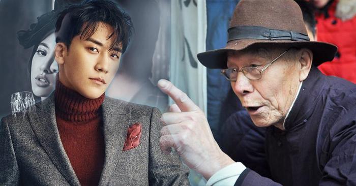 Lạnh người với lời tiên đoán từ 2012: Sự nghiệp của Seungri sẽ như hoa nở nhưng…