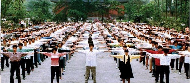 Nhìn lại 20 năm cuộc thỉnh nguyện gây chấn động Trung Quốc. Ảnh 2