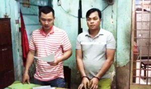 TP.HCM: Phúc XO chính thức bị khởi tố, bắt tạm giam
