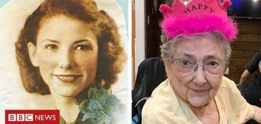 Bí ẩn y học: Nội tạng nằm sai vị trí, cụ bà vẫn sống khỏe đến 99 tuổi