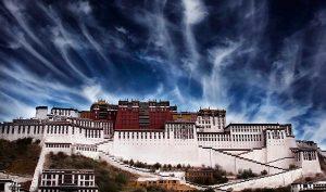 """Tây Tạng huyền bí trong cuốn tự truyện về """"thần nhãn"""""""