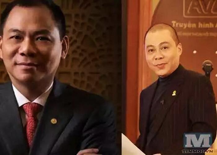 Nhật Vũ - Em trai tỷ phú Phạm Nhật Vượng bị bắt với tội danh đưa hối lộ.3