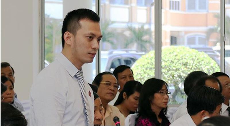 Đà Nẵng: Cách chức Nguyễn Bá Cảnh – con trai ông Nguyễn Bá Thanh