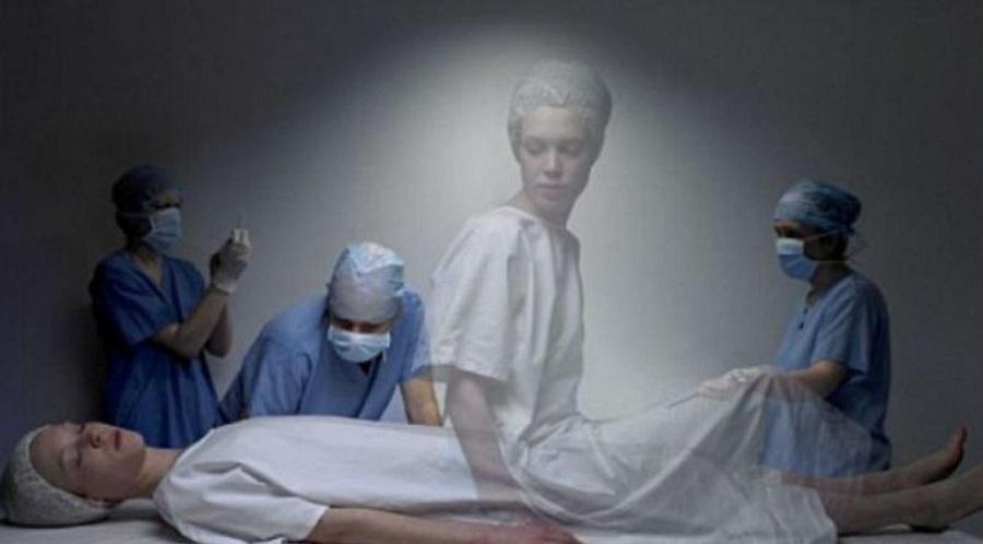Bác sĩ bị sét đánh kể lại điều nhìn thấy khi cận kề cái chết. Ảnh 1