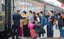 23 triệu người Trung Quốc bị cấm đi du lịch vì điểm 'tín dụng xã hội' thấp