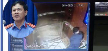 Cuối cùng Nguyễn Hữu Linh cũng bị khởi tố tội dâm ô bé gái trong thang máy