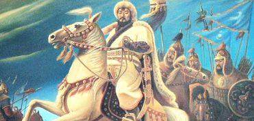 Sự thật về Thành Cát Tư Hãn trong lịch sử: Khoan dung với kẻ thù