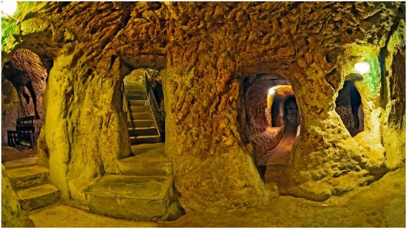 10 khám phá khảo cổ bí ẩn nhất đi kèm những câu hỏi không lời đáp