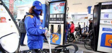 Giá xăng đồng loạt tăng mạnh hơn 1.000 đồng/lít từ chiều nay 17/4