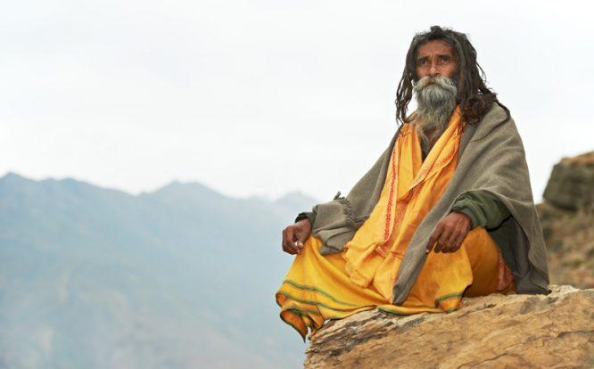 Phật nói thứ này biến mất thì con người mới có thể đạt được thanh tịnh tự tại.2