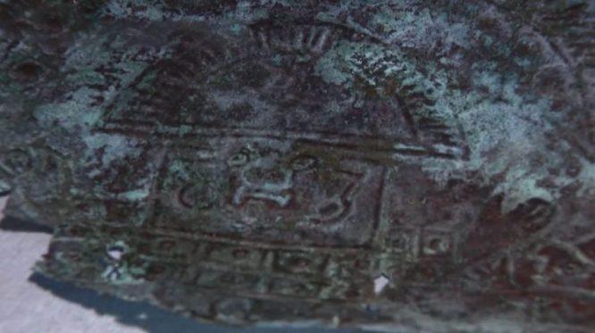 10 khám phá khảo cổ bí ẩn nhất đi kèm những câu hỏi không lời đáp - H5