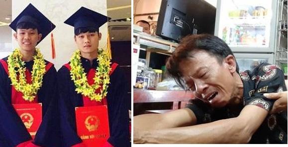 Quảng Nam: Chàng trai trẻ quên mình cứu giúp 2 người đuối nước