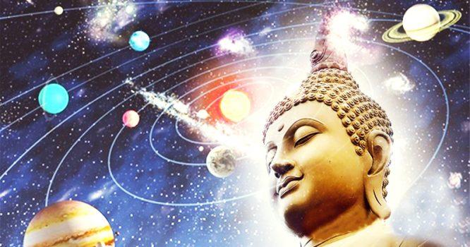 Vũ trụ hình thành không phải ngẫu nhiên (P.1): Vạn vật trong trời đất đều có quy luật - H1