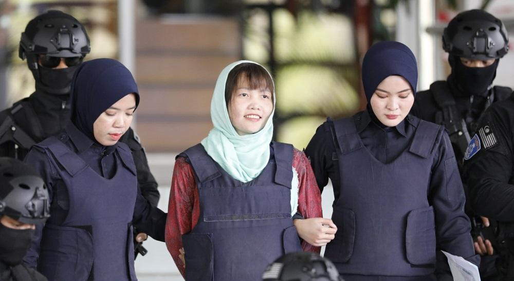 Sau khi ra tù, Đoàn Thị Hương muốn dấn thân vào showbiz