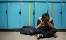 Bị bắt nạt ở trường học sẽ ảnh hưởng đến suốt cuộc đời đứa trẻ