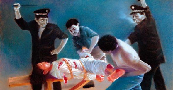 Tra tấn tình dục trong các nhà tù Trung Quốc: Không giới hạn cho sự đồi bại