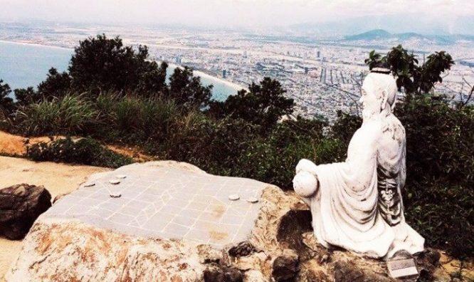 Chuyện về kỳ nhân trên núi Lư Sơn, dự báo chuyện lớn nhỏ đều linh nghiệm.4