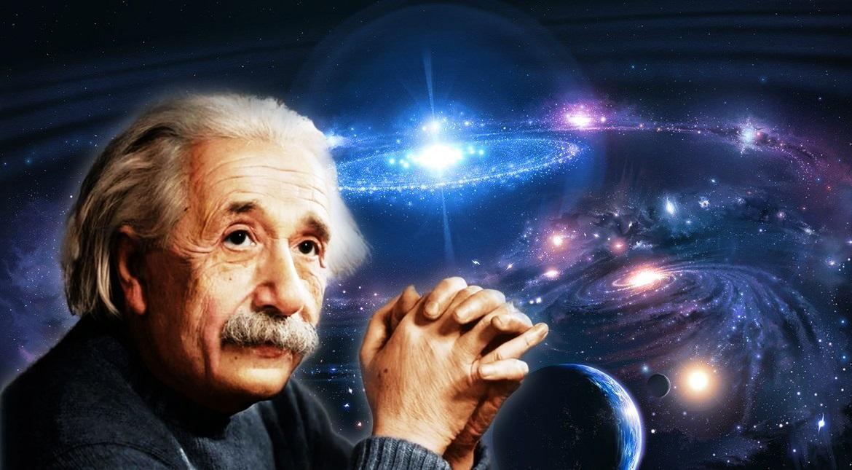 Albert Einstein: Một nhà khoa học chân chính ắt sẽ có đức tin