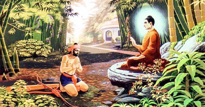 Phật nói thứ này biến mất thì con người mới có thể đạt được thanh tịnh tự tại.1