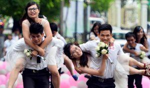 """Phụ nữ khan hiếm, hơn 4 triệu đàn ông Việt sắp """"ế vợ"""" vào năm 2050"""