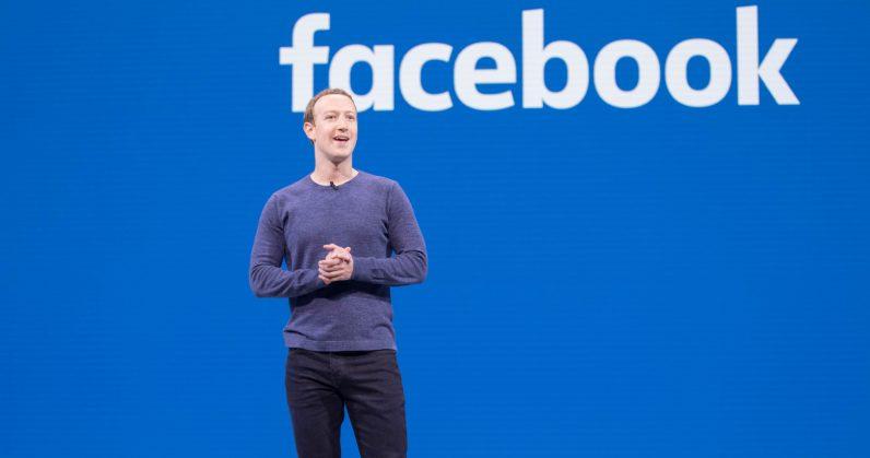 """Các bài viết của Mark Zuckerberg lại bị Facebook """"xóa nhầm"""""""