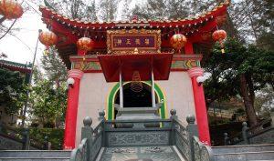 Chính quyền Trung Quốc phá hủy gần 6.000 đền thờ Thổ Địa trong chưa đầy 1 tháng