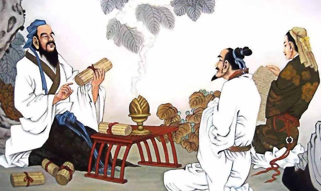 Có thể bạn chưa biết: Khổng Tử là một nhà tiên tri!