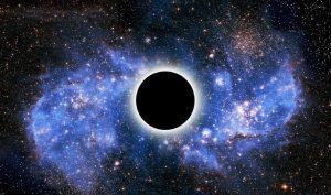 Định nghĩa nhất quán về hố đen trong giới khoa học là gì?