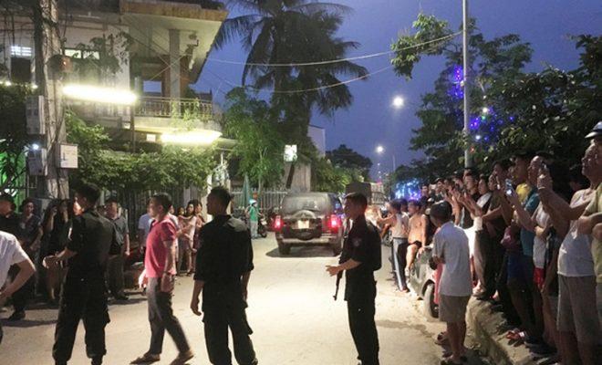 Nghệ An: Vây bắt nhóm đối tượng cùng lô hàng hơn nửa tấn nghi ma túy đá - H5