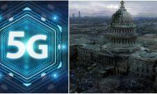 Mạng 5G và nguy cơ đe dọa sự tồn vong của nhân loại