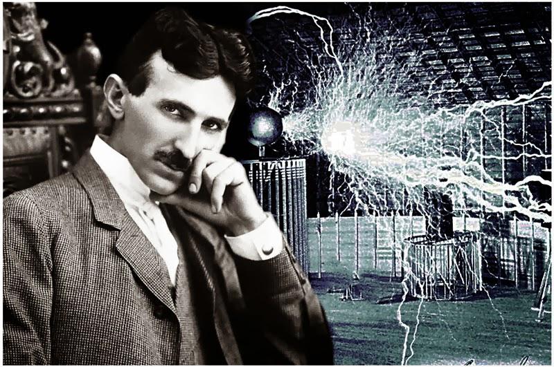Nếu 6 công nghệ này của Nikola Tesla được công bố, lịch sử thế giới có lẽ sẽ phải viết lại! - ảnh 1