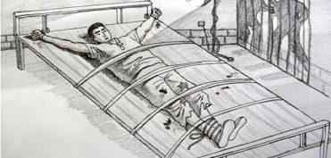 Tra tấn tâm lý: Những vết sẹo tồi tệ nhất cho tâm hồn