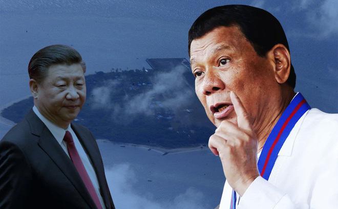 Philippines cảnh báo Bắc Kinh: Đừng đụng vào đảo Pag Asa vì chúng tôi có binh lính ở đó