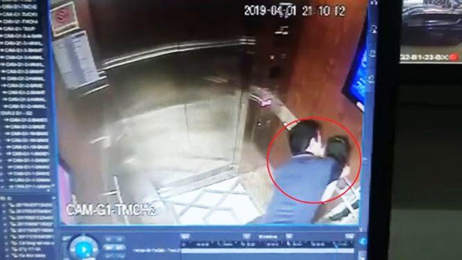 Vụ dâm ô bé gái trong thang máy: Cơ quan tố tụng vẫn đang điều tra! H2