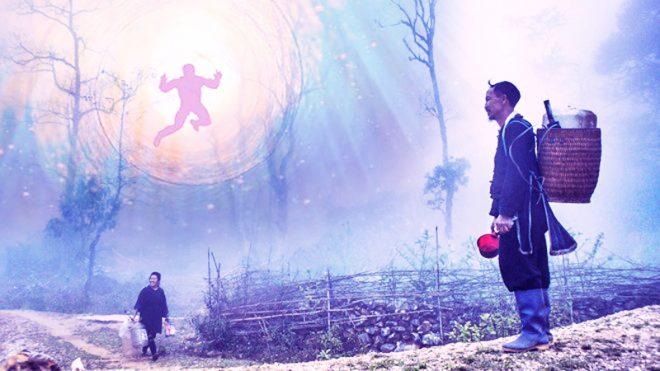 Nhân chứng kể chuyện trải nghiệm cận tử: Linh hồn của con người là bất diệt.1
