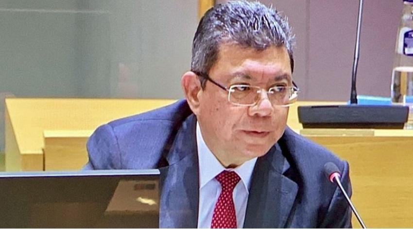 Malaysia rút khỏi Tòa án Hình sự Quốc tế sau 1 tháng gia nhập. Ảnh 1