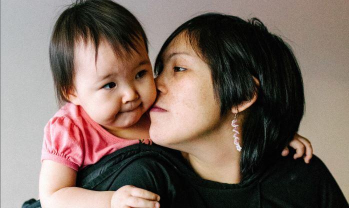 Cách dạy con kiểm soát cơn giận có 1-0-2 của tộc người Inuit. Ảnh 2
