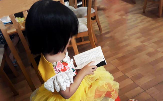 HCM: Lại thêm nghi án bé gái 3 tuổi bị ông lão 70 tuổi dâm ô giữa ban ngày - H1
