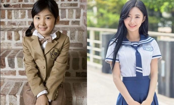 Lee Young Yoo của 10 năm sau.