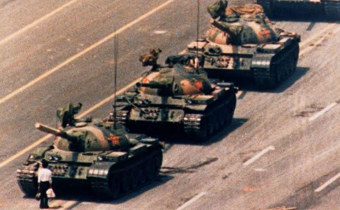 Những diễn biến chính của Cuộc Thảm sát Thiên An Môn 1989 - H5