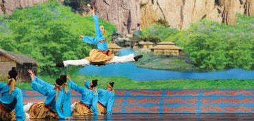 """Vũ công chính của ShenYun: """"Múa cổ điển điều khó khăn nhất không nằm ở kỹ năng bề mặt…"""""""